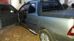 Fiat Strada CD working 2013