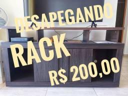 """Rack TV até 50"""" **Somente Venda**"""