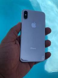 iPhone X Branco 64gb ?Face Id inativo?