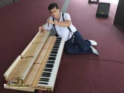 Afinador de piano em Brasília asa norte
