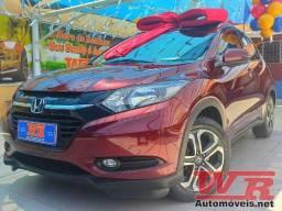 Honda HR-V EX 1.8 Flex Aut. Maravilhosa!