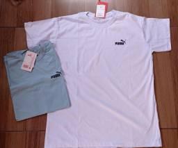 Camisa de varias marcas.  Preço de black friday