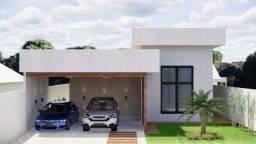 Casa alto padrão, lote grande