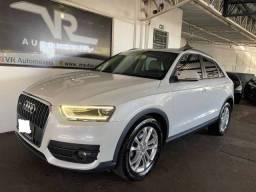 Audi Q3 2.0 Ambiente 2014 *TETO SOLAR*
