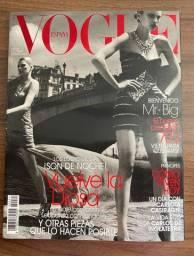Vogue Espanha 2010