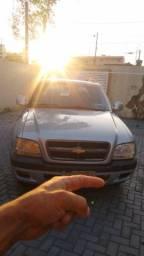 S10 2006/2007 (entr+Parc)