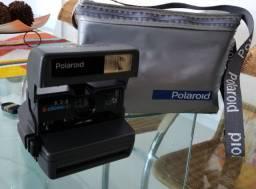 Câmera Polaroid 636 Close-up
