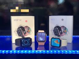 Smartwatch HW12 Lançamento?
