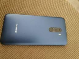 Xiaomi Mi Pocophone F1 128 GB  6gb ram