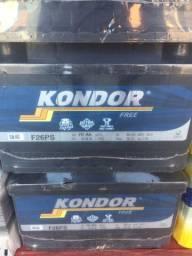 Bateria Kondor 70AH PROMOÇÃO