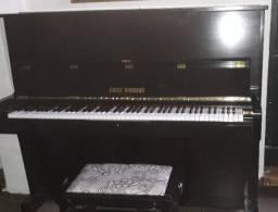 Lindo Piano Fritz Dobbert