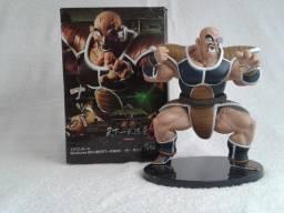 Action Figure Nappa 15cm Dragon Ball