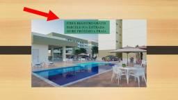 C@|More próximos a Praia por R$540 mensais