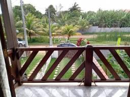 Casa Duplex-Praia Seca/Araruama- 2 qtos