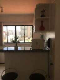 Aluguel de belo apartamento no VIP Residence na Lagoa da Jansen / Renascença