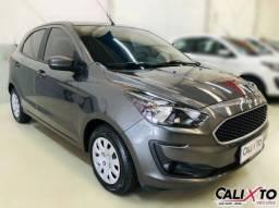 Ford Ka 1.0 Se Completo / 2019