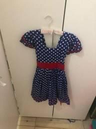 Vestidos infantis!