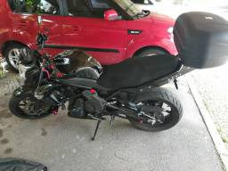 Kawasaki er6n ABS ano 2011