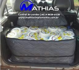Isolamento termico para veiculos bolsoes sob medida Mathias implementos
