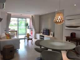 GV6 - Vendo lindo apartamento no Golf Ville Resort - Porto das Dunas