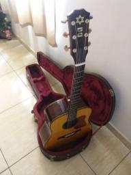 Violao Luthier folk