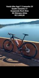 Bike Oggi tamanho 29