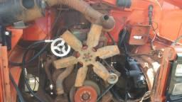 Kit de Direção Hidráulica para Caminhões Mercedes