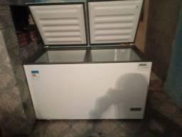 Freezer novo..