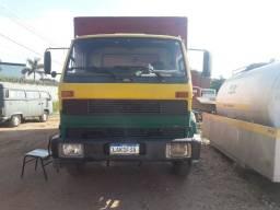 caminhão vw12140 ano 94 baú