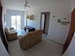 Apartamento 1 dormitório - 48 m² - Vila Tupi - Praia Grande-SP R$ 185.000,00
