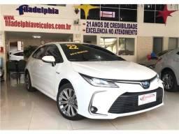 Título do anúncio: Corolla Altis Hybrid - 2022