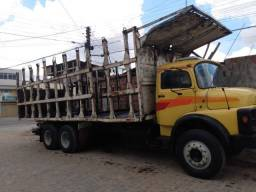 Título do anúncio: Caminhão Canavieiro 2216 Traçado.