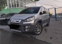 Fiat Idea 1.8 2016