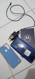 Moto one fusion zero