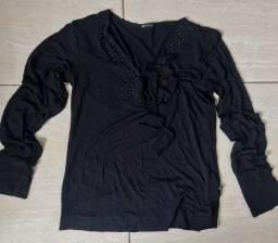 Blusa Desapegada