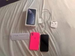 iPhone XR o mais completo e mais novo