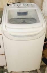 Título do anúncio: Máquina de lavar roupa e rede