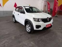 Renault Kwid Life 2021 0km