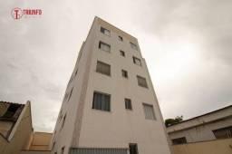 Área privativa com 2 quartos a venda no Piratininga-Belo Horizonte-Cód1568