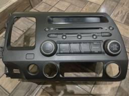 Título do anúncio: Rádio original Honda