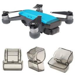 Protetor do Gimbal e Sensor Frontal Drone Dji Spark