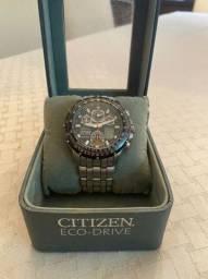 Relógio Citizen WR-200