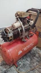 Compressor de Ar Worker