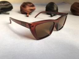Óculos Vintage Novo