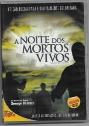 Título do anúncio: DVD's Clássicos do Terror I