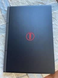 Notebook Gamer Dell Inspiron 15 7000