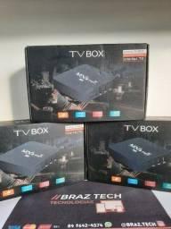 Tv box PROMOÇÃO