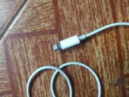 Fone de ouvido iPhone