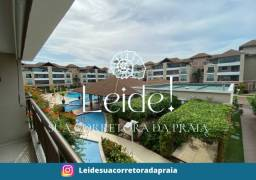 Título do anúncio: Apartamento para venda com 78 metros quadrados com 3 quartos em Porto das Dunas - Aquiraz