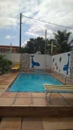 LS - Compre sua piscina  em fibra 8 Metros retangular